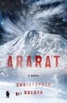 Ararat - Christopher Golden