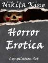Horror Erotica: Compilation Set - Nikita King
