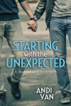 Starting with the Unexpected - Andi Van