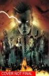 Gotham By Midnight Vol. 1: We Do Not Sleep - Ray Fawkes, Andrea Sorrentino