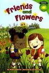 Friends and Flowers - Jessica Gunderson, Cori Doerrfeld