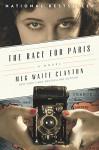 The Race for Paris: A Novel - Meg Waite Clayton