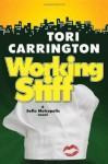 Working Stiff - Tori Carrington