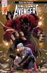 Uncanny Avengers (2015-) #29 - Sean Izaakse, Jim Zub, Daniel Silva