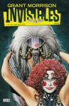 The Invisibles Book One Deluxe Edition - GRANT MORRISON, STEVE YEOWELL, JILL THOMPSON