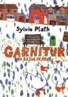 Garnitur na każdą okazję - Sylvia Plath