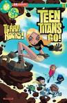 Teen Titans Go! (2003-) #11 - J. Torres, Todd Nauck