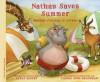 Nathan Saves Summer/Nathan Rescata El Verano - Gerry Renert, Carrie Anne Bradshaw