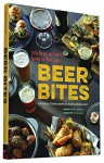 Beer Bites: Tasty Recipes and Perfect Pairings for Brew Lovers - Christian DeBenedetti, Andrea Slonecker, John Lee, Eric Asimov