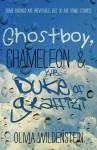 Ghostboy, Chameleon & the Duke of Graffiti - Olivia Wildenstein