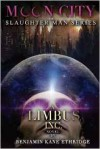 Moon City: A Limbus, Inc. Novel - Benjamin Kane Ethridge