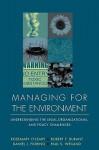 Managing Environment - Rosemary O'Leary