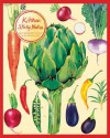 Mary Woodin Kitchen Sticky Notes - Mary Woodin