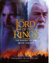 The Lord of the Rings: The Making of the Movie Trilogy - Brian Sibley, Ian McKellen