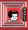 Nancy is Happy: Complete Dailies, 1943-1945 - Ernie Bushmiller, Daniel Clowes