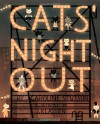 Cats' Night Out - Caroline Stutson, Jon Klassen