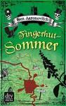 Fingerhut-Sommer: Roman (Peter Grant 5) - Ben Aaronovitch, Christine Blum