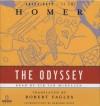 The Odyssey - Homer, Robert Fagles, Bernard Knox, Ian McKellen