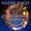 Allegiance of Honor: Psy/Changeling, Book 15 - Nalini Singh, Angela Dawe, Tantor Audio