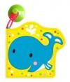 Splashy Whale. Illustrated by Jo Moon - Jo Moon