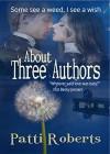 About Three Authors - Patti Roberts, Ella Medler, Tabitha Ormiston-Smith, Paradox book covers formatting