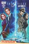 The X-Files: Year Zero #2 - Karl Kesel, Vic Malhotra, Greg Scott, Carlos Valenzuela