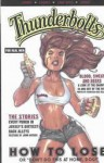 Thunderbolts: How to Lose - John Arcudi, Francisco Ruiz Velasco