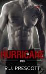 The Hurricane - R.J. Prescott, Jenny Sims Editing 4 Indies, Louisa Maggio LM Cover Creations