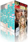 All for One and One for All 3 (The Naughty List Menage Boxed Set) - Paige Tyrner, Candy Quinn, Nadia Nightside, Chera Zade, Emilia Steele, Lacey Harper, Rod Mandelli, Cecilia Jones