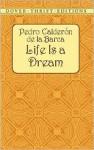 Life Is a Dream/La Vida es Sueño: A Dual-Language Book (Dover Dual Language Spanish) - Pedro Calderón de la Barca, Stanley Applebaum