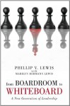 From Boardroom to Whiteboard - Phillip V. Lewis, Marilyn Hermann Lewis