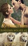 Reparation (Sundown Wolves #2) - Kit Fawkes, Kit Tunstall