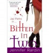 [ [ [ Bitten in Two (Jaz Parks novels #07) [ BITTEN IN TWO (JAZ PARKS NOVELS #07) ] By Rardin, Jennifer ( Author )Nov-08-2010 Paperback - Jennifer Rardin