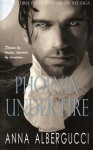 Phoenix Under Fire (The Phoenix Decree Saga) - Anna Albergucci