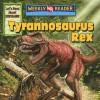 Tyrannosaurus Rex - Joanne Mattern