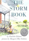 The Storm Book - Charlotte Zolotow, Margaret Bloy Graham