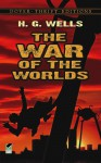Thewar of the Worlds - H. G. Wells