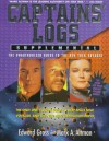 Captains' Logs Supplemental: The Unauthorized Guide to the New Trek Voyages-Entire Deep Space Nine & Voyager History - Edward Gross, Mark A. Altman