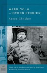 Ward No. 6 and Other Stories (Barnes & Noble Classics Series) - Anton Chekhov, David Plante