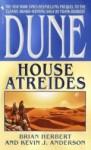 Dune. House Atreides - Brian Herbert, Kevin J. Anderson