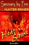 Sanctuary by Fire - Hunter Raines