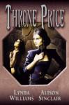 Throne Price (Okal Rel Saga Book 4) - Lynda Williams