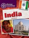 India. Tim Atkinson - Tim Atkinson, Julia Adams