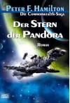 Der Stern Der Pandora - Axel Merz, Peter F. Hamilton
