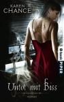 Untot mit Biss: Roman (Cassie Palmer 1) (German Edition) - Karen Chance, Andreas Brandhorst