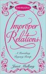 Improper Relations - Janet Mullany