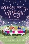 Midsummer Magic - Julia Williams