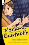 Nodame Cantabile, Vol. 13 - Tomoko Ninomiya