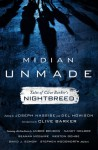 Midian Unmade: Tales of Clive Barker's Nightbreed - Joseph Nassise, Del Howison, Clive Barker