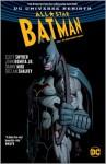 All-Star Batman Vol. 1: My Own Worst Enemy (Rebirth) - Scott Snyder, John Romita Jr.
